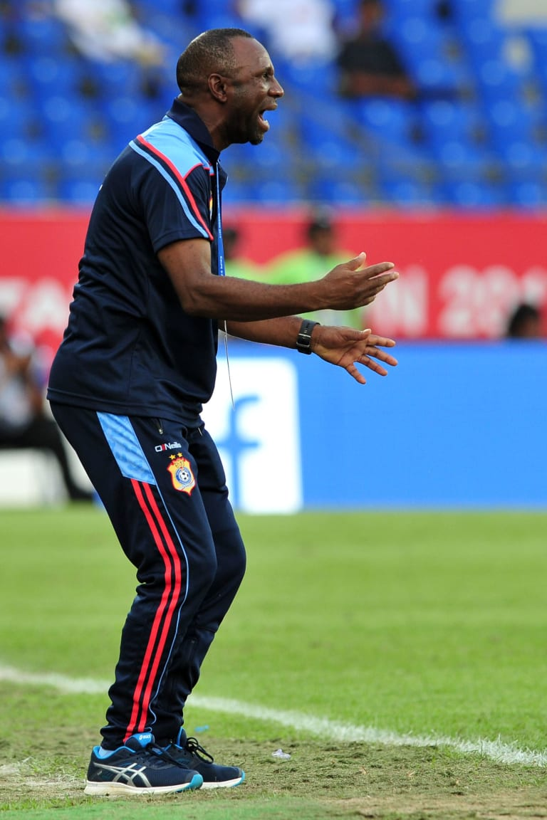 Ibenge: We have to prove Congolese football is on the rise