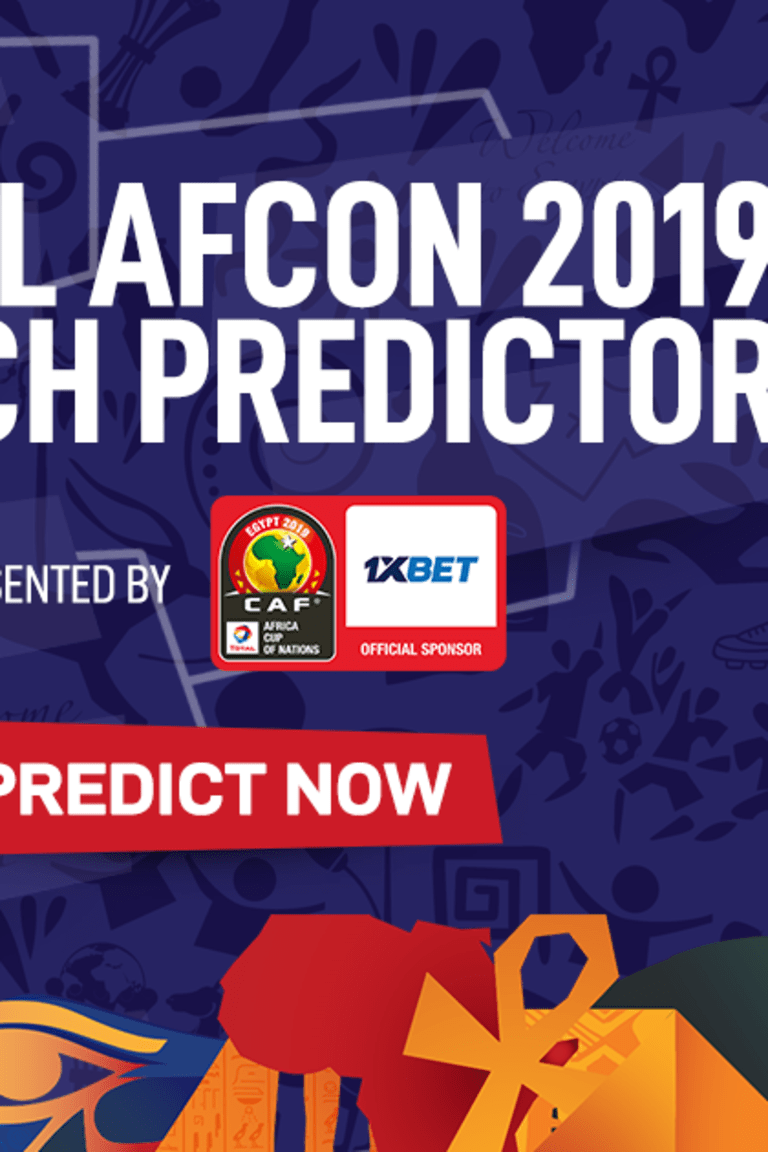 Match predictor: Play now