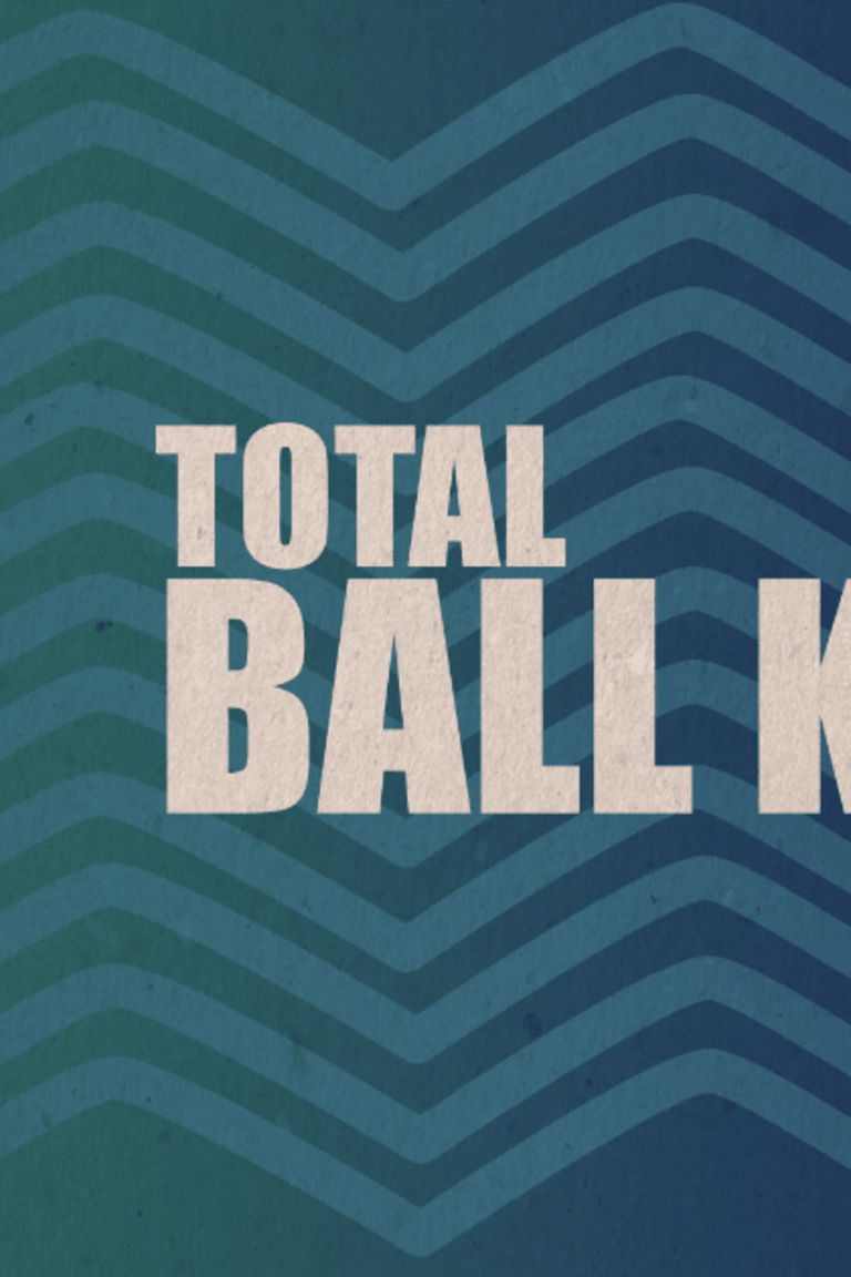 A la rencontre de 5 Total ball kids
